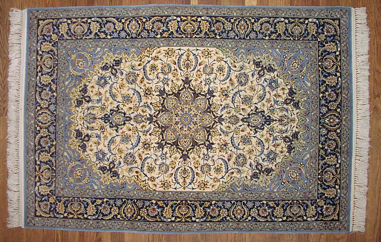 Villa Del Prado Rug Collection The Ultimate Esfahan